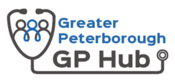 Greater Peterborough GP Hub logo